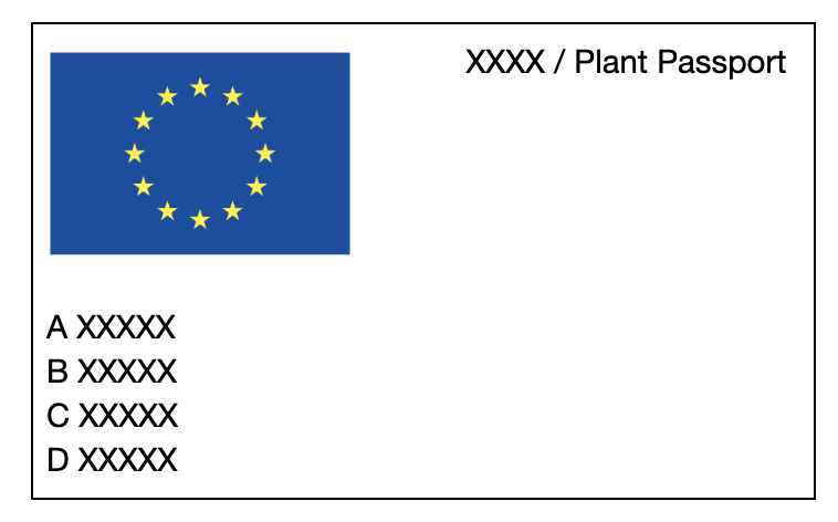 rastlinski potni list